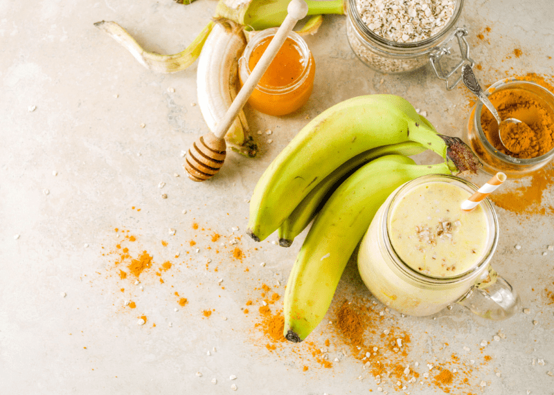 bedtime smoothie recipes