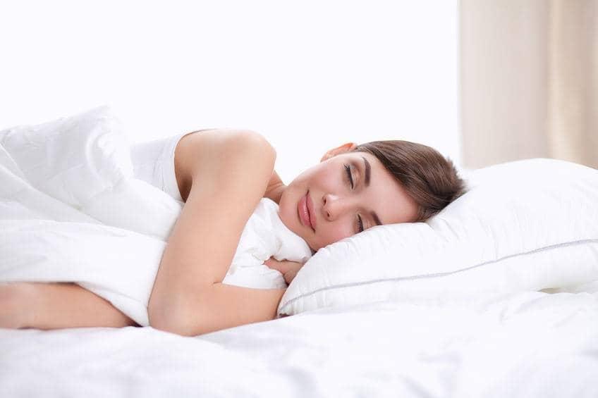 help you fall asleep fast