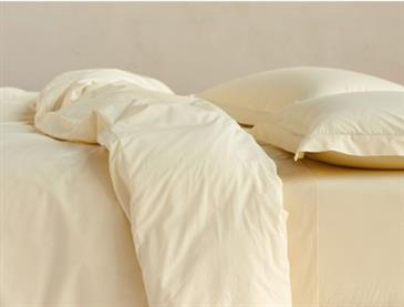 Coyuchi 220 Percale Sheets by Coyuchi