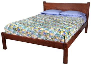 The Bedworks of Maine Sedgwick Bed Frame