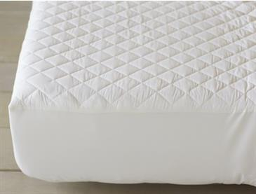 Coyuchi Cotton Mattress Pad by Coyuchi