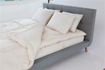White Lotus Home Pure Cotton & Wool Foam Dreamton Mattress
