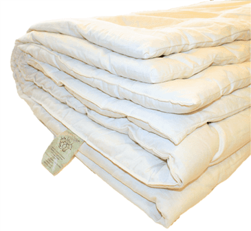 White Lotus Home Toddler Duvets