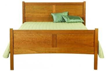 Vermont Furniture Designs Vermont Essex Bed