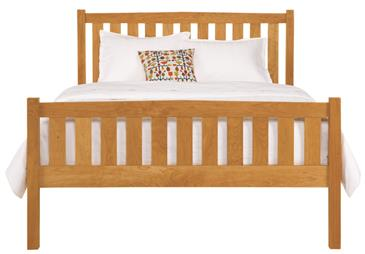 Vermont Furniture Designs Vermont Furniture Designs Mission Bed