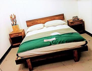 Vermont Furniture Designs Skyline Bed