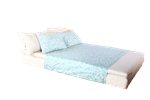 Evergreen Foam FIRM Mattress + Topper