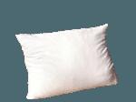 White Lotus Home Evergreen Shredded Foam Sleep Pillows