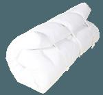 Pure Cotton & Latex Mattress without Fire Retardant