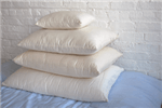 Pure Cotton Sleep Pillows