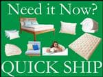 White Lotus Home Quickship - NEED IT NOW?