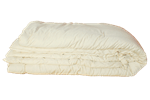 Wool Duvet - Non Washable