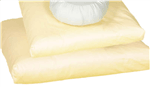 ZABUTON Meditation Pillow Covers only in Barrier Cloth Fabric